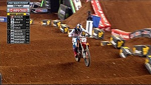 Evento Principal 250SX destacados Atlanta 2-2015 Supercross