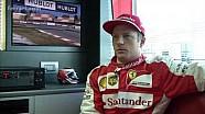 Scuderia Ferrari 2015 – Australian GP – Raikkonen