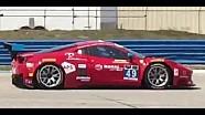 Campeonato Tudor United Sportscar 12 horas de Sebring