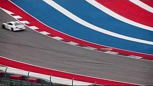 Bentley Motorsport en el Circuito de las Américas en Austin, Texas