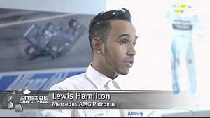 Inside Grand Prix - 2015: Malaisie GP - partie 1/2