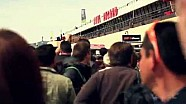 WEC Prologue 2015 - WEC Music Ambassador, Pitwalk and Drivers Autograph Session