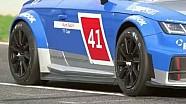 Audi TT Cup 2015 - Young Racing Talents