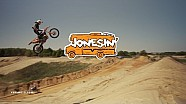 Jônesin: Episodio 1 - JBR & the GA Sand Dunes