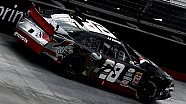 Yeley crashes nose-first at Bristol