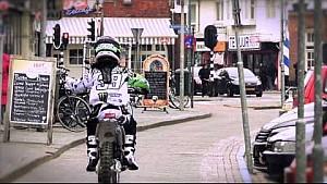 Postal para MXGP de Europa 2015 en Valkenswaard, Países Bajos