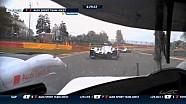 Lucha épica entre Audi y Porsche - 2015 WEC Spa