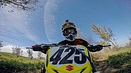 GoPro: Backyard Riding with Jarred Browne