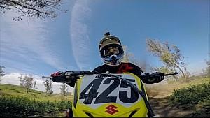 GoPro: Backyard Riding with Jarred Browne