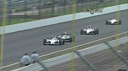 2010 Indy 500 Practice Day 5 Highlights