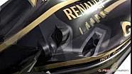 Continua l'evoluzione della Lotus E20