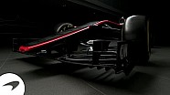 Time to Make History: McLaren-Honda MP4-30