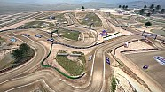 2015 Hangtown Motocross Track Map