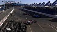 ePrix de Long Beach - Melhores Momentos