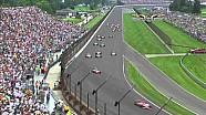 Le résumé de l'Indy 500 2011