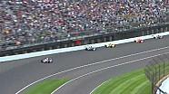 Le résumé de l'Indy 500 2013