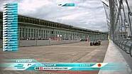 ePrix de Berlin - Résumé de la course