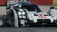 Les 16 victoires de Porsche au Mans