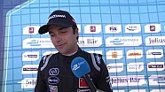 Moscow ePrix winner - Nelson Piquet Jr post-race interview