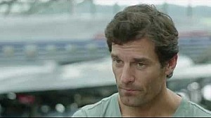 Formula 1 Austria 2015  - Spielberg: Interview with Mark Webber