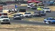 2014 Toyota / Save Mart 350 en Sonoma Raceway - NASCAR Sprint Cup Series [HD]