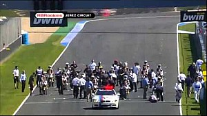 2009 Red Bull Rookies Cup - Jerez - Race 1
