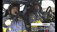 2004 WRC - Mexico - Round 3