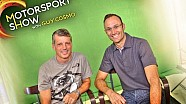 Le Motorsport Show avec Guy Cosmo - Ep.6
