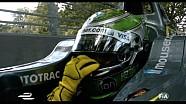 ePrix di Londra: la gara 2