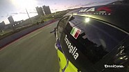 Motor Show 2014: Travaglia ci mostra la pista rally dell'Area 48