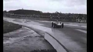 International Trophy 1961 à Silverstone