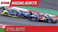 Race 1 Highlights - Rewind - DTM Spielberg 2015