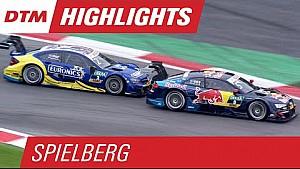 Les moments forts de la course 1 - DTM Spielberg
