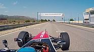Fórmula E pruebas de pretemporada - Mahindra Racing