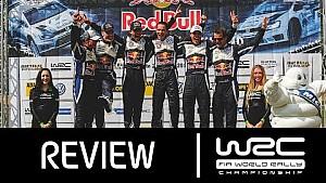 Rallye Deutschland 2015: Review