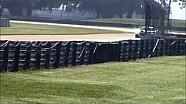Ford GT GTE/GTLM pruebas en  Sebring
