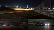 Tequila Patrón ESM's night practice at Circuit of the Americas