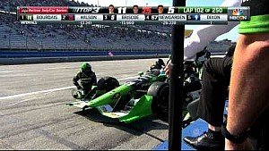 IndyCar 2015 - ABC Supply Wisconsin 250