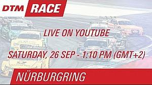 DTM - Nürburgring - Course 1