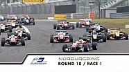 28th race of the 2015 season / 1st race at Nürburgring