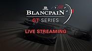 Live: Blancpain Sprint Series - Misano - Qualifying