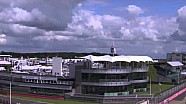 Highlights Renault 2.0 Silverstone 2014 Race 1