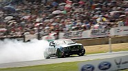 Mustang Hits The Track at Atlanta with Vaughn Gittin Jr. | All Smoke No Joke