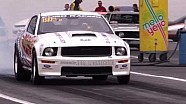 Mustang Cobra Jet Wins NHRA Summernationals Factory Showdown
