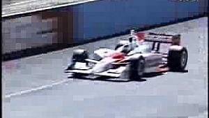 Course complète - Phoenix 2004 - Cooper World Indy 200