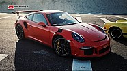 Porsche 991 GT3 RS (991) review