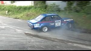 Cavan Stages Rally 2015 (Flyin Finn Motorsport)Irish Rally Action