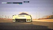 GTE Pro  Battle for the Lead