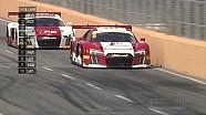 Coupe du monde de GT de la FIA 2015 à Macao - Résumé de la course principale