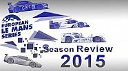 2015 Season Review - 52 min